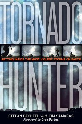 Tornado Hunter Cover