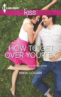 How to Get Over Your Ex Cover
