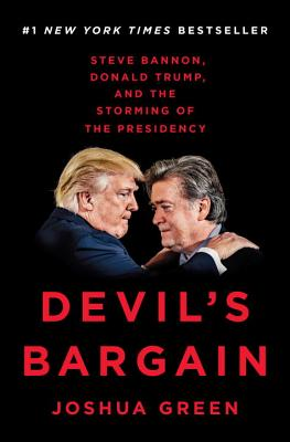 Devil's Bargain cover image