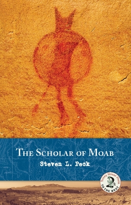 The Scholar of Moab Cover