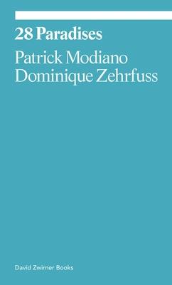 28 Paradises (ekphrasis) Cover Image