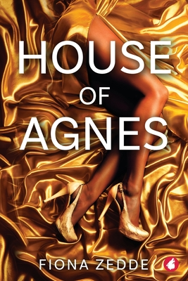 House of Agnes Cover Image