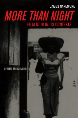 More than Night: Film Noir in Its Contexts Cover Image