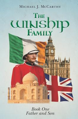 The Winship Family Cover