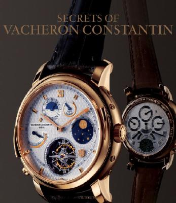 The Secrets of Vacheron Constantin: 250 Years of History Cover Image