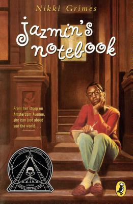 Jazmin's Notebook Cover Image