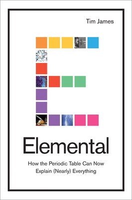 Cover for Elemental