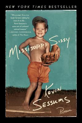 Mississippi Sissy Cover Image