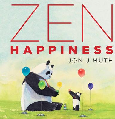 Zen Happiness Cover Image