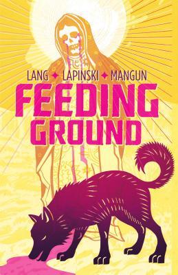 Feeding Ground Cover