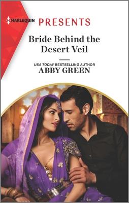 Bride Behind the Desert Veil Cover Image