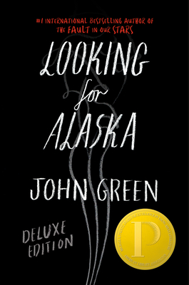 Looking for Alaska Deluxe Edition Cover Image