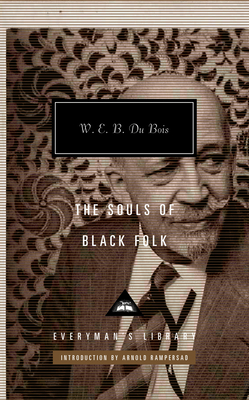The Souls of Black Folk Cover