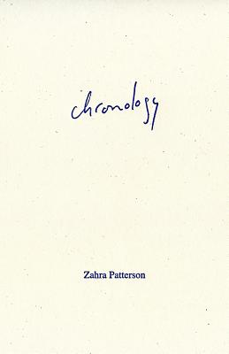 Chronology Cover Image