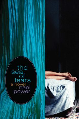 The Sea of Tears Cover Image