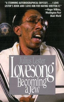 Lovesong: Becoming a Jew Cover Image