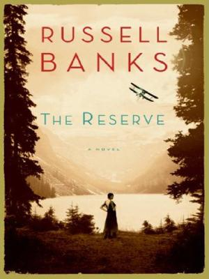 The Reserve Cover