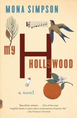 My Hollywood Cover Image