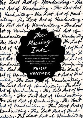 The Missing Ink Cover