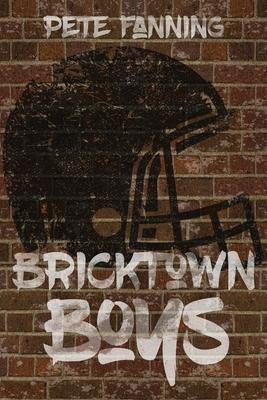 Bricktown Boys Cover Image
