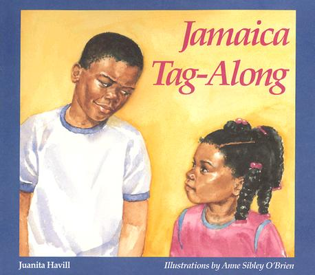 Jamaica Tag-Along Cover Image