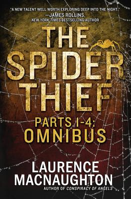 The Spider Thief Cover Image