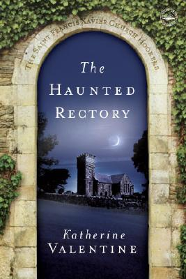The Haunted Rectory Cover