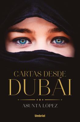 Cartas Desde Dubai Cover Image