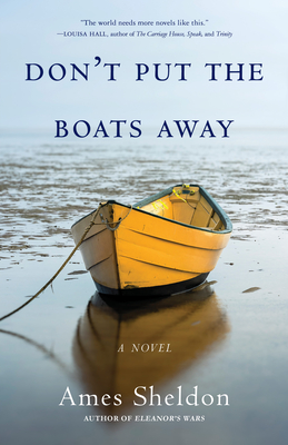 Don't Put the Boats Away Cover Image
