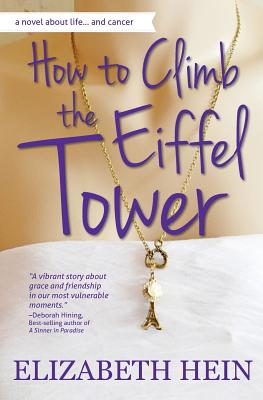 Cover for How to Climb the Eiffel Tower
