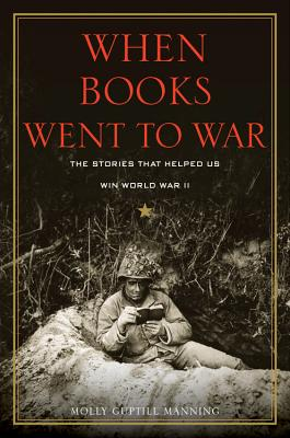 When Books Went to War Cover