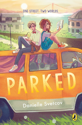 Parked Cover Image