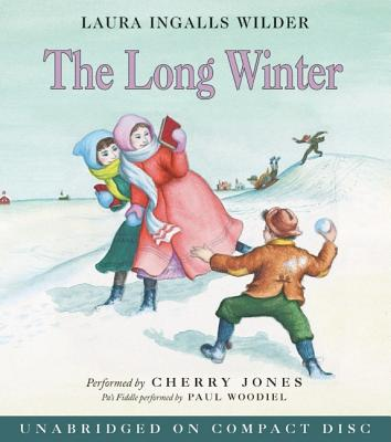 The Long Winter CD Cover