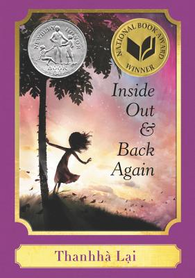 Inside Out and Back Again: A Harper Classic Cover Image