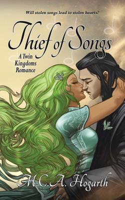 Thief of Songs Cover Image