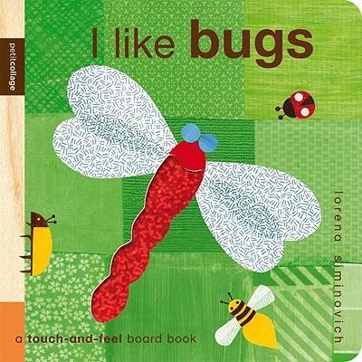 I Like Bugs Cover