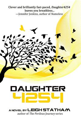 Daughter 4254 Cover Image