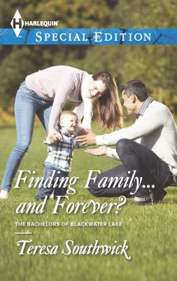 Finding Family... and Forever? Cover