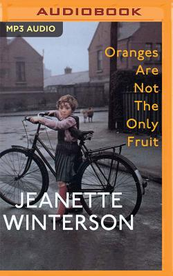 Oranges Are Not the Only Fruit Cover Image
