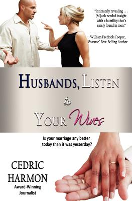 Husbands, Listen to Your Wives Cover