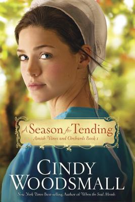 A Season for Tending Cover Image