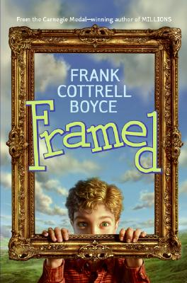 Framed Cover