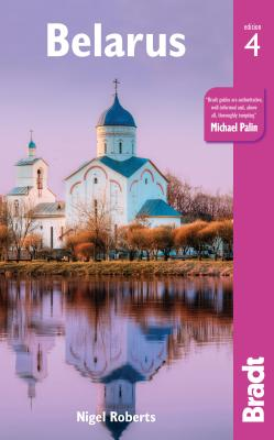 Belarus Cover Image