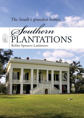 Southern Plantations Cover Image