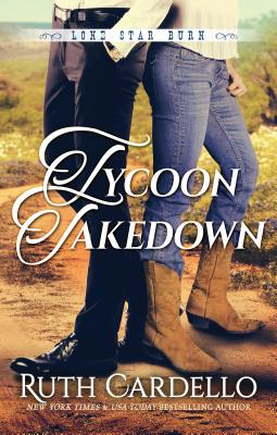 Tycoon Takedown book cover