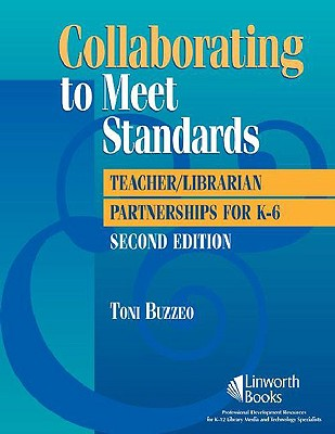 Collaborating to Meet Standards Cover