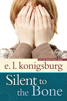 Silent to the Bone Cover Image