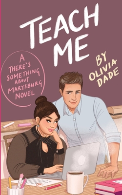Teach Me Cover Image