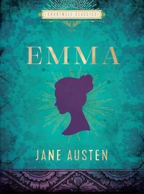 Emma (Chartwell Classics) cover