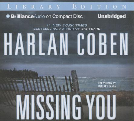 Missing You Cover Image